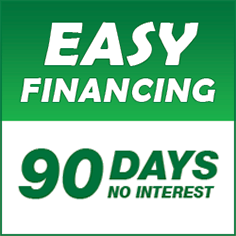 Easy Financing | Honest-1 Auto Care Ormond Beach
