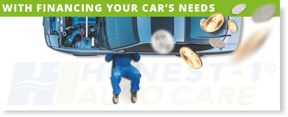Ormond Beach Financing | Honest-1 Auto Care Ormond Beach
