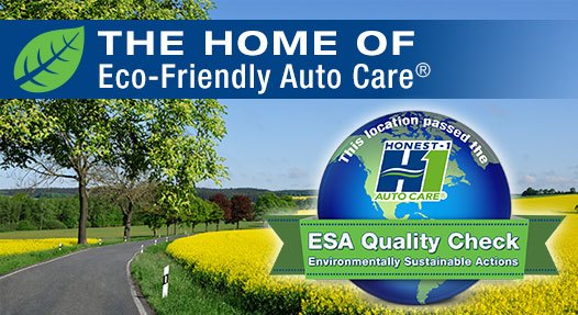 Honest-1 Auto Care Ormond Beach - esa