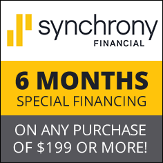 Ormond Beach Synchrony Financing | Honest-1 Auto Care Ormond Beach